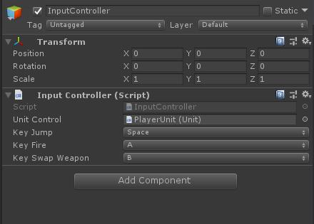 Command Pattern và ứng dụng trong Unity - Phần 1
