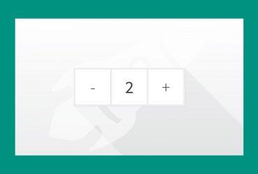 Custom Plus & Minus Quantity trong Woocommerce