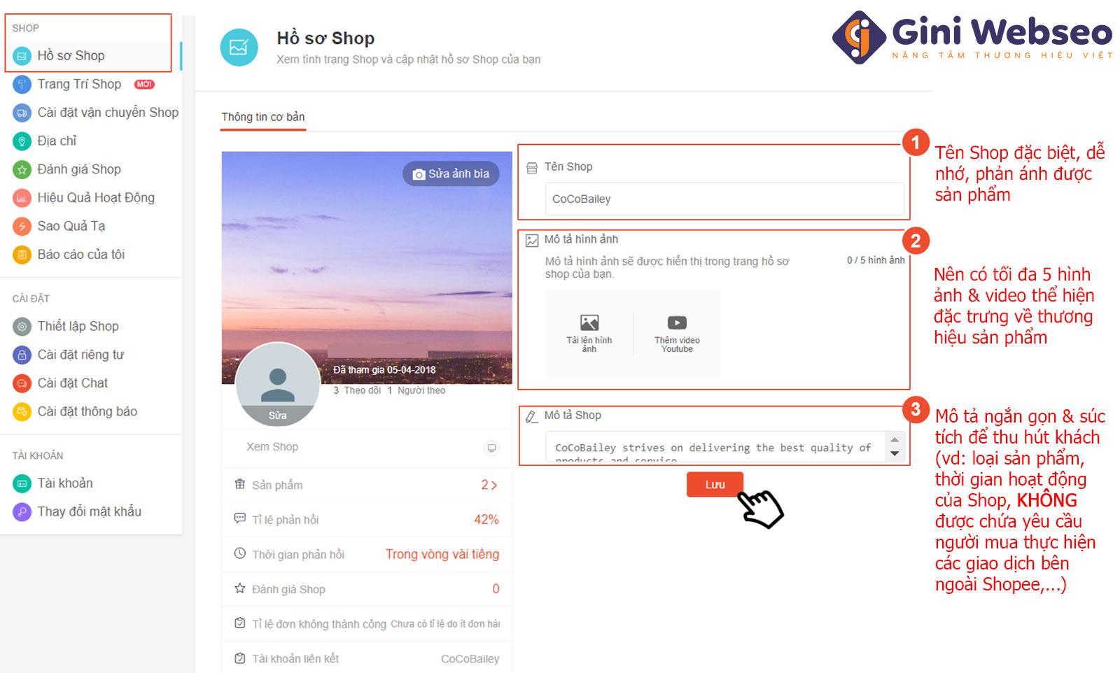 Làm sao để bắt đầu bán hàng trên Shopee